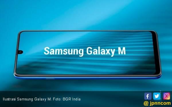 Samsung Pilih India Untuk Luncurkan Galaxy M - JPNN.com