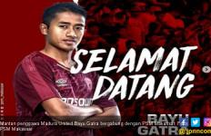 Alasan Bayu Gatra Berlabuh ke PSM Makassar - JPNN.com