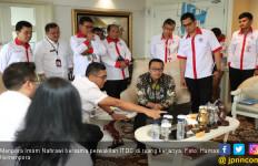 Sah Gelar MotoGP Indonesia, Syarat Utama Mulai Dipenuhi - JPNN.com