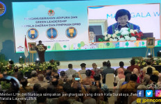 Selamat! Bu Risma dan Kota Surabaya Raih Banyak Penghargaan - JPNN.com