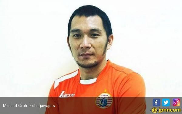 Orah Bantah Kepindahannya ke Bali United Bukan karena Teco - JPNN.com