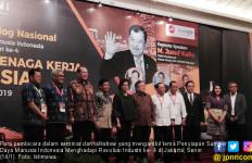 Himpuni Satukan Visi Misi Hadapi Revolusi Industri 4.0 - JPNN.com