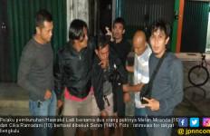 Yudi Ungkap Kisah Percintaan Pembunuh Sekeluarga di Bengkulu - JPNN.com