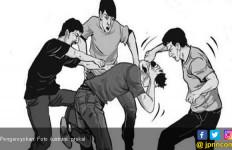 Keroyok Pemuda di Cengkareng, Puluhan Preman Jalanan Dibekuk Polisi - JPNN.com