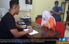 Mengintip Cara Kerja Mahasiswi Menyambi Jadi Muncikari - JPNN.com