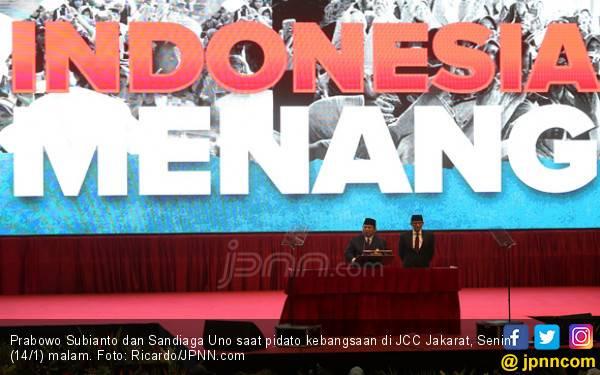 Prabowo: Inikah Negara yang Dicita-citakan? - JPNN.com