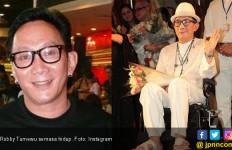 2 Jenis Stroke, Penyakit Penyebab Robby Tumewu Meninggal - JPNN.com