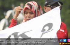 Ragukan Rencana Angkat 159 Ribu Guru Honorer K2 jadi PPPK - JPNN.com