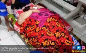 Obesitas di Kota Malang Lebih Banyak Dialami Wanita, Waduh- JPNN.com Jatim
