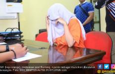 Kisah Penyamaran Polisi, Semobil dengan Mahasiswi Muncikari - JPNN.com
