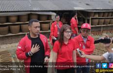 Jadi Caleg, Giring Eks Nidji Mulas Jelang Penghitungan Suara Pemilu 2019 - JPNN.com