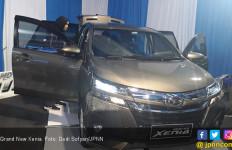 Daihatsu Pasang Target Jual 3.000 Unit Grand New Xenia - JPNN.com