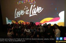 Tulus Hingga 98 Degrees Ramaikan Love Fest 2020 - JPNN.com
