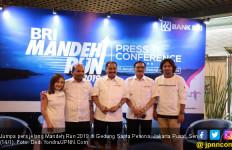 Menikmati Keindahan Kawasan Mandeh Sambil Lomba Lari - JPNN.com