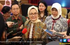 Kepala BPOM Ogah Tanggapi Pencabutan Kewenangan Izin Edar Obat - JPNN.com