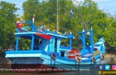 Napi Tanjung Gusta Kendalikan Peredaran Narkoba - JPNN.com