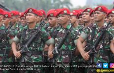 Sudah Saatnya TNI Dilibatkan Kejar MIT Pimpinan Ali Kalora - JPNN.com