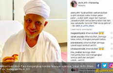 Kondisi Terkini Ustaz Arifin Ilham Selama Dirawat di Penang - JPNN.com