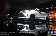 Toyota Avanza 2019 dan Veloz Mengaspal, Harga Tidak Berubah - JPNN.com