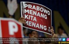 Pidato Kebangsaan Prabowo: Jangan Puas dengan Kelakuan Elite - JPNN.com