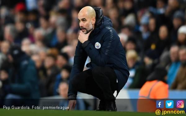 Pep Guardiola: City dan Tottenham Sudah Saling Mengenal - JPNN.com