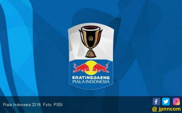 Hasil Drawing Perempat Final Piala Indonesia, Kans MU Revans dengan Persebaya - JPNN.com
