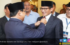 Masukan Ketum PAN kepada Prabowo - Sandiaga Jelang Debat - JPNN.com