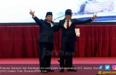Pak Prabowo Cerdas, Biasa Berdiskusi dan Berdebat - JPNN.com