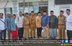 Wakil Ketua MPR Hidayat Menjaring Aspirasi Guru PAUD - JPNN.com