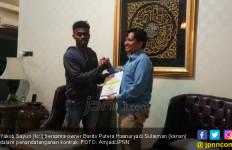 Barito Putera Gaet Bakat Muda dari Papua - JPNN.com