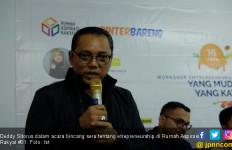 Deddy Sitorus Desak Presiden Bergerak Cepat sebelum Resesi Tiba - JPNN.com