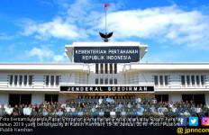 Eks Rektor Menhan Ini Diharapkan Duduki Jabatan Menteri Pertahanan di Kabinet Jokowi-Ma'ruf - JPNN.com