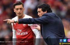 Arsenal Tawarkan Mesut Ozil ke Dua Klub Besar Italia - JPNN.com
