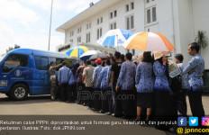 Mas Ikhsan Mengaku Risau Soal SK Pengangkatan PPPK Penyuluh Pertanian - JPNN.com