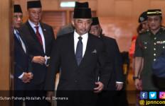 Inilah Sosok Raja Malaysia yang Baru - JPNN.com