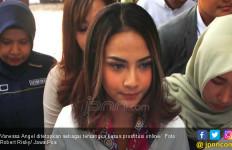 Penangguhan Penahanan Vanessa Angel Ditolak, Begini kata Kuasa Hukum - JPNN.com