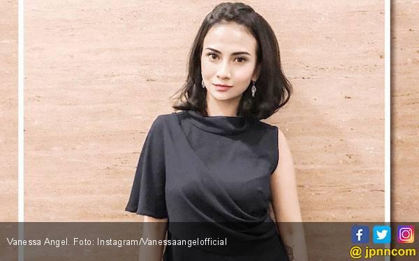 Kabar Vanessa Angel Punya Anak, Begini Respons Ayah - JPNN.com