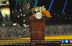 Berpidato di Kamboja, Pak JK Banggakan Bhinneka Tunggal Ika - JPNN.com