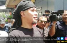 Berkas Perkara Ahmad Dhani Dilimpahkan ke Kejari Surabaya - JPNN.com
