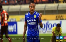 Bogor FC Siap Dekati Atep - JPNN.com