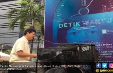 Once dan HIVI Isi Album Baru Candra Darusman - JPNN.com