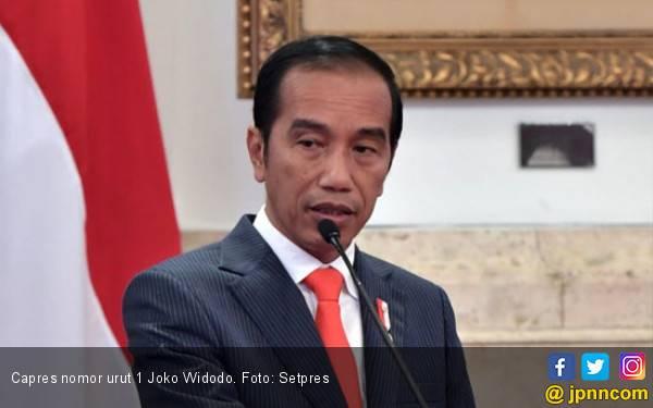 Ini Alasan Jokowi Batalkan Remisi untuk Pembunuh Wartawan - JPNN.com