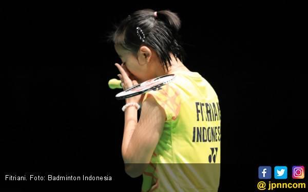 Semua Tunggal Putri Indonesia Angkat Koper dari Malaysia - JPNN.com