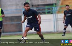 Madura United vs Arema: Pulih dari Cedera, Andik Siap Diturunkan - JPNN.com