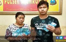 Tak Tahu Terima Kasih, Hasanah Dijebloskan ke Penjara - JPNN.com