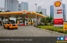 Beli BBM Shell dan Pelumasnya Bisa Dapat Model Mobil Ferrari - JPNN.com