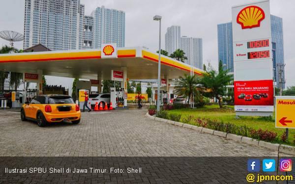Biaya Bangun SPBU Shell Rp 7 Miliar via Program DODO - JPNN.com