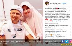 Istri Pertama Kabarkan Kondisi Terkini Ustaz Arifin Ilham - JPNN.com