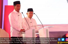 Kaum Muda Nahdiyin Ciamis Ikrar Menangkan Jokowi-KH Ma'ruf Amin - JPNN.com
