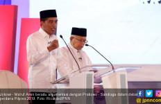Jubir TKN Tertawa Ditanya Survei Litbang Kompas - JPNN.com